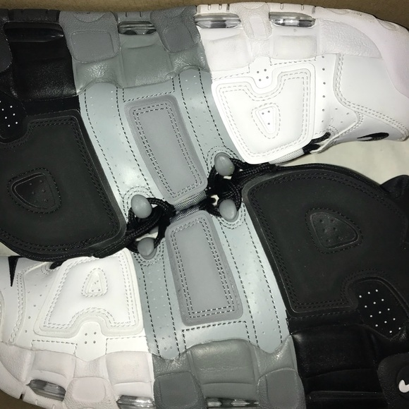 Nike Other - nike air more uptempo size 11